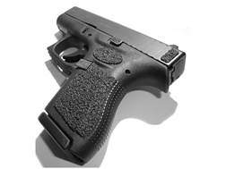 Decal Grip Grip Tape Glock 4th Generation 42, 43 Black