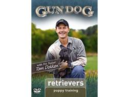 Gun Dog: Puppy Training: Retrievers DVD