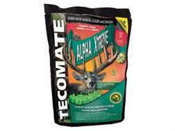 Tecomate Alpha Xtreme Perennial Food Plot Seed 10 lb