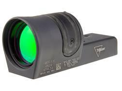 Trijicon RX34-C Reflex Sight 1x 42mm 4.5 MOA Dual-Illuminated Amber Dot Cerakote
