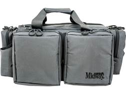 MidwayUSA AR-15 Range Bag PVC Coated Polyester