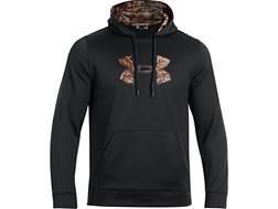 Under Armour Men's Storm Caliber Hooded Sweatshirt Polyester