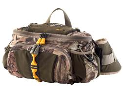 Tenzing TZ 721 Waist Fanny Pack Polyester and Nylon Ripstop Mossy Oak Break-Up Infinity Camo