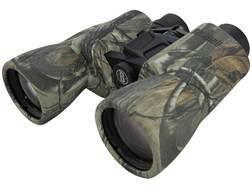Bushnell Powerview Binocular 10x 50mm Instafocus Porro Prism Realtree AP Camo