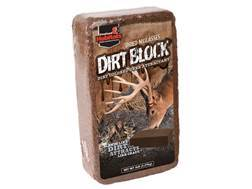 Evolved Habitats Dirt Block Deer Attractant Block 5 lb