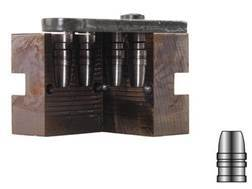 Lyman 2-Cavity Bullet Mold #429421 44 Special, 44 Remington Magnum (430 Diameter) 245 Grain Semi-Wadcutter