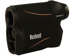 Bushnell Trophy Laser Rangefinder 4x 20mm Vertical Black