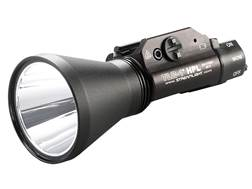 Streamlight TLR-1 HPL Weaponlight LED with 2 CR123A Batteries Fits Picatinny or Glock-Style Rails Aluminum Matte