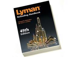"Lyman ""Reloading Handbook: 49th Edition"" Reloading Manual"