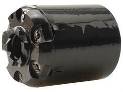 Howell Old West Conversions Conversion Cylinder 44 Caliber Uberti 1848 Dragoon Steel Frame Black Powder Revolver 45 Colt (Long Colt) 6-Round Blue