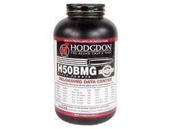 Hodgdon H50BMG Smokeless Powder
