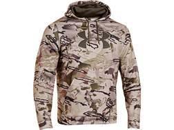 Under Armour Men's Big Logo Hooded Sweatshirt Polyester