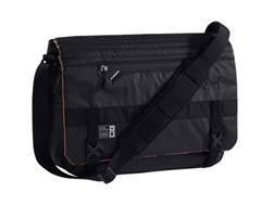 Under Armour UA VX2-T Messenger Bag Nylon Black and Silver