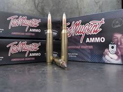 Doubletap Ted Nugent Ammunition 270 Winchester 130 Grain Sierra GameKing Box of 20