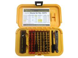 Chapman Model 5575 51 Piece Master Screwdriver Set with Slotted, Phillips, Torx, Metric and SAE H...