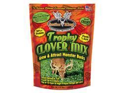 Antler King Trophy Clover Mix Perennial Food Plot Seed 3.5 lb