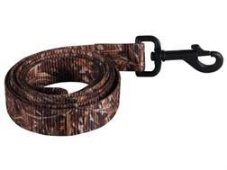 "Remington Single Ply Dog Leash 1"" x 6' Nylon Realtree Max-4 Camo"