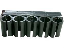 Advanced Technology Buttstock Shotshell Ammunition Carrier for ATI Shotforce Collapsible Stocks 5...