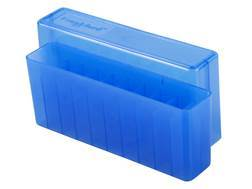 Frankford Arsenal Slip-Top Ammo Box #211 300 Remington Ultra Magnum, 375 H&H Magnum 20-Round Plastic
