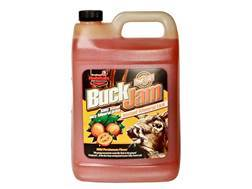 Evolved Habitats Buck Jam Wild Persimmon Deer Attractant Liquid 1 Gallon