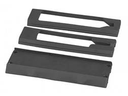 ERGO Rail Switch Mount Polymer Black