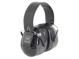 Glock Earmuffs (NRR 21dB) Black