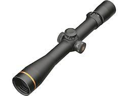 Leupold VX-3i Rifle Scope 30mm Tube 4.5-14x 40mm Side Focus Custom Dial System Duplex Reticle Matte