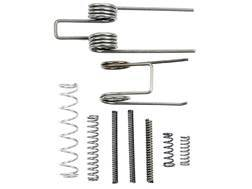 ERGO AR-15 Lower Receiver 9-Piece Spring Replacement Kit