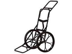 Rivers Edge Sportsman's Game Cart Steel Black
