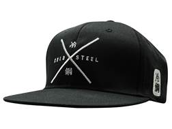 Cold Steel Logo Cap Polyester Cotton Black