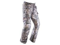 Sitka Gear Men's Mountain Pants Polyester Gore Optifade Open Country
