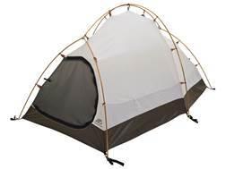"""ALPS Mountaineering Tasmanian 3 4-Season Tent 6'7"""" x 7'8"""" x 4'6"""" Polyester Orange and White"""