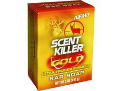 Wildlife Research Center Scent Killer Gold Scent Elimination Bar Soap 4.5 oz