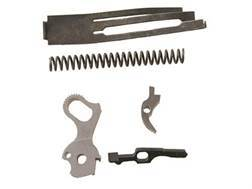 Nowlin Commander-Style Match Trigger Pull Kit 1911 Government, Commander 4 lb Stainless Steel