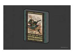 "Magpul Dynamics ""Art of the Dynamic Shotgun"" DVD 3 Disc Set"