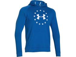 Under Armour Men's UA Freedom Hoodie Cotton and Polyester