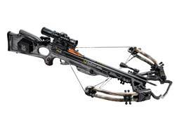 TenPoint Carbon Xtra CLS Crossbow Package with RangeMaster Pro Scope and ACUdraw System Laminated Stock