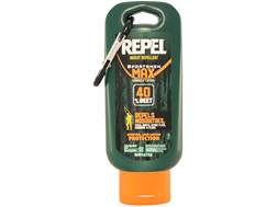 Repel Sportsmen Max Formula Insect Repellent Lotion 4 oz