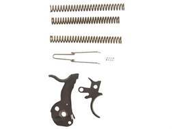 Power Custom Hammer and Trigger Kit with Wolff Spring Kit Ruger Single Action Bisley-Style