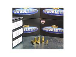 Doubletap Match Ammunition 38 Special 148 Grain Lead Wadcutter Box of 20