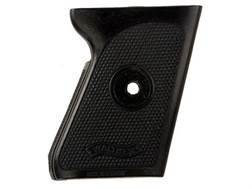 Vintage Gun Grips Walther TP Polymer Black