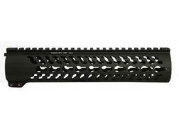 "Samson Evolution Series 10"" KeyMod Free Float Handguard AR-15 Carbine Length Aluminum Matte- Blemished"