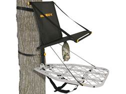 Muddy The Aeromag Hang On Treestand Aluminum Black
