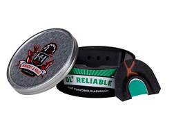 Knight & Hale Bad Medicine Ol' Reliable Diaphragm Turkey Call