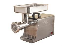 LEM #32 Meat Grinder Kit 1-1/2 HP Stainless Steel