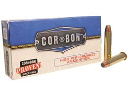 Cor-Bon Hunter Ammunition 45-70 Government 350 Grain Swift A-Frame Box of 20
