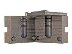 RCBS 1-Cavity Bullet Mold 470/500-FN 470 Nitro Express (474 Diameter) 500 Grain Flat Nose