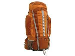 ALPS Mountaineering Cascade 4200 Backpack Polyester Ripstop Rust