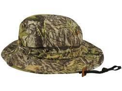Outdoor Cap Gore-Tex Waterproof Boonie Hat Nylon Mossy Oak Obsession Camo