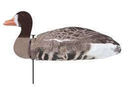 Tanglefree Slammer Socks with Heads Specklebelly Goose Decoy Pack of 12